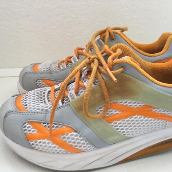 526a273e4445 MBT M-Walk Core-Strengthening Athletic Shoes. MBT.  M 5c04376803087c2a7e5d4691. M 5c0437685c445226752b4b2a.  M 5c043768de6f621fce5e9511
